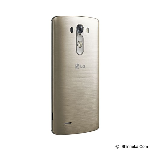 LG G3 (32GB,2GB RAM) - Gold - Smart Phone Android
