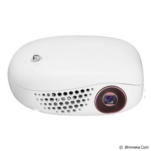 LG Projector [PV150G] - Proyektor Mini / Pico