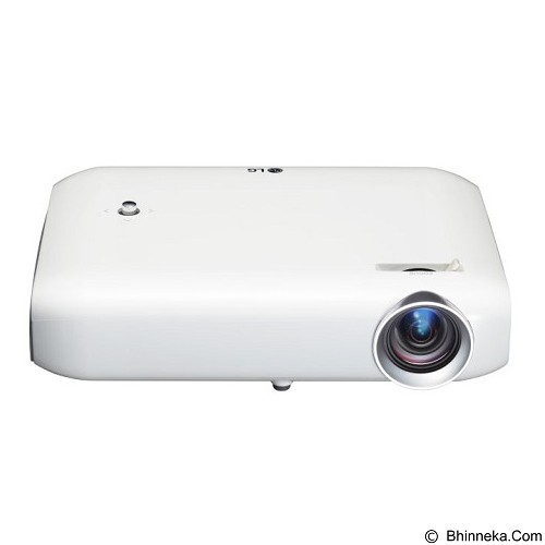 LG Projector [PW1000] - Proyektor Mini / Pico