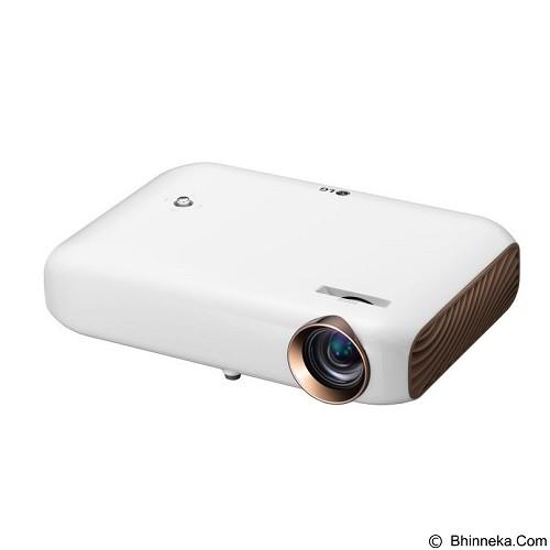 LG Projector [PW1500] - Proyektor Mini / Pico