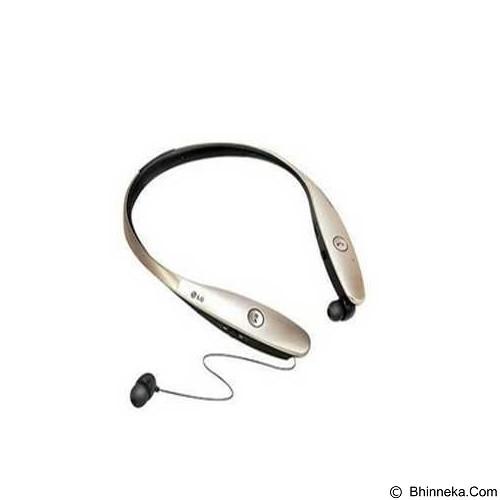 LG Tone Infinim [HBS 900] - Headset Bluetooth