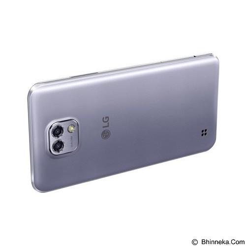 LG X Cam [K580DSZ] - Titanium Silver (Merchant) - Smart Phone Android