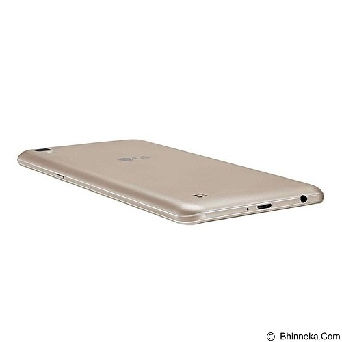 LG X Power 4G - Gold (Merchant) - Smart Phone Android