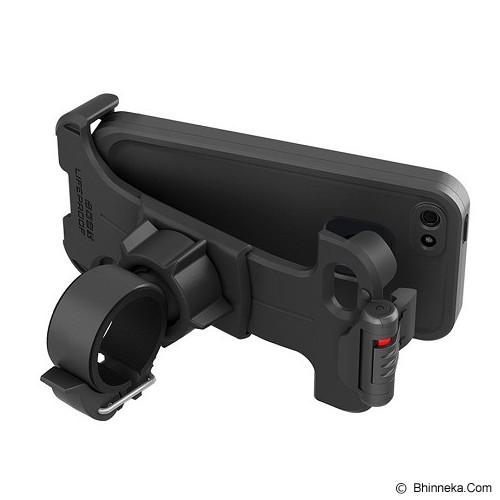 LIFEPROOF Bike & Bar Mount for iPhone 5S/5 Case (Merchant) - Gadget Mounting / Bracket