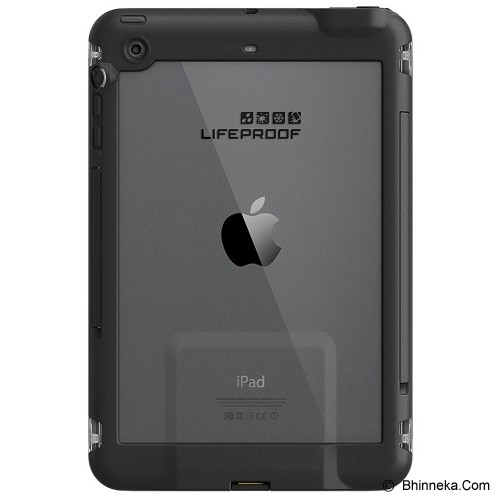 LIFEPROOF Fre Case Apple iPad Mini with retina display - Black - Casing Tablet / Case