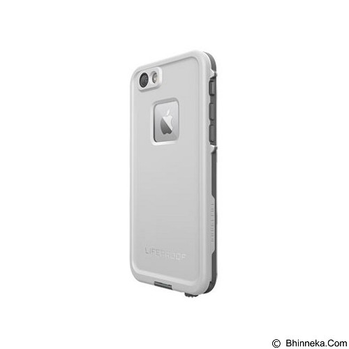 LIFEPROOF Fre for Apple iPhone 6/6s - Avalanche - Casing Handphone / Case