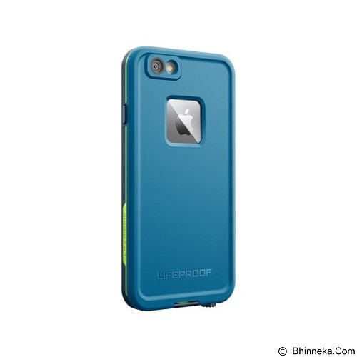 LIFEPROOF Fre for Apple iPhone 6/6s - Banzai Blue - Casing Handphone / Case