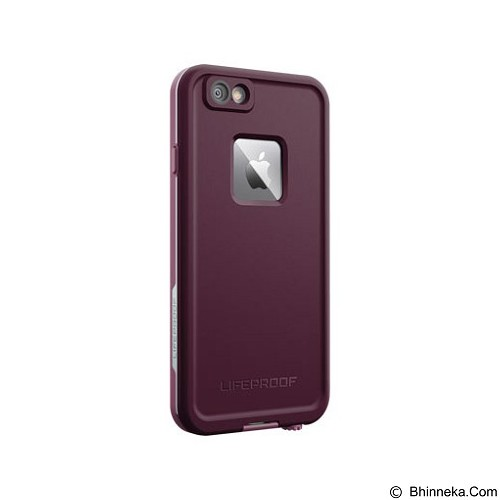 LIFEPROOF Fre for Apple iPhone 6/6s - Crushed Purple - Casing Handphone / Case
