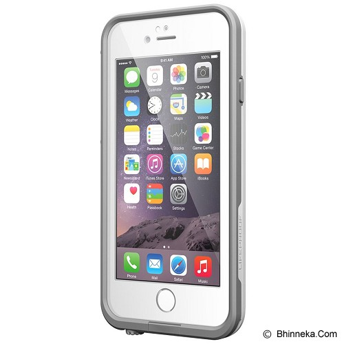 LIFEPROOF Fre for Apple iPhone 6 - Avalanche - Casing Handphone / Case