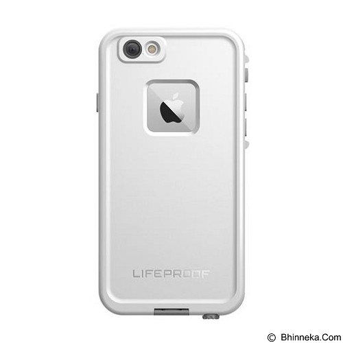 LIFEPROOF Fre for Apple iPhone 6Plus/6s Plus - Avalanche - Casing Handphone / Case