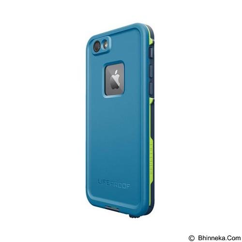 LIFEPROOF Fre for Apple iPhone 6Plus/6s Plus - Banzai Blue - Casing Handphone / Case