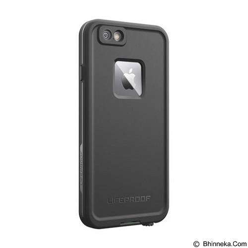 LIFEPROOF Fre for Apple iPhone 6Plus/6s Plus - Black - Casing Handphone / Case
