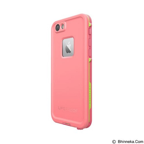 LIFEPROOF Fre for Apple iPhone 6Plus/6s Plus - Sunset Pink - Casing Handphone / Case
