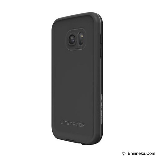 LIFEPROOF Fre for Samsung Galaxy S7 - Black - Casing Handphone / Case