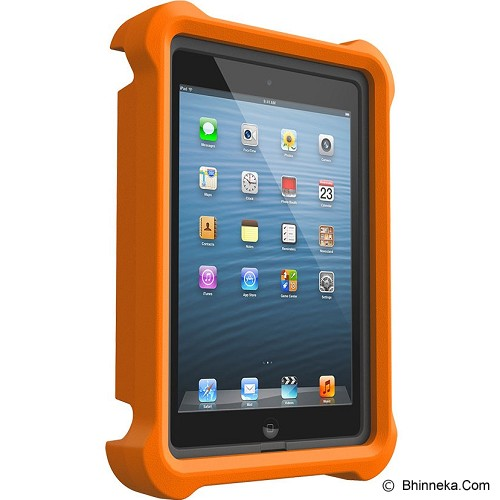 how to open lifeproof case ipad