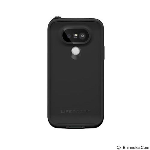 LIFEPROOF LifeProof Fre for LG G5 - Black - Casing Handphone / Case