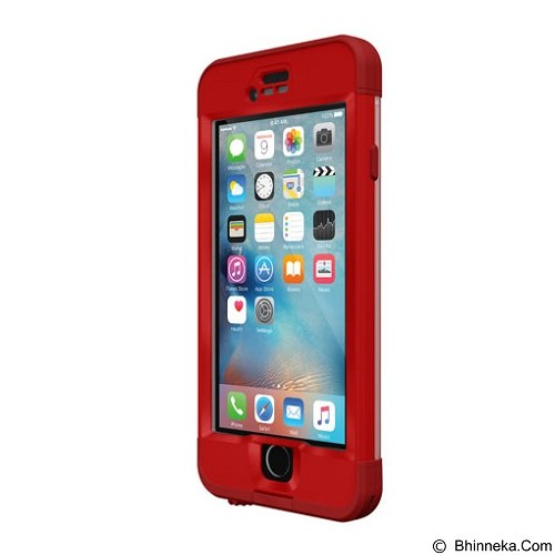 LIFEPROOF Nuud for Apple iPhone 6s - Camp Fire - Casing Handphone / Case