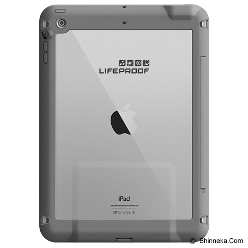 LIFEPROOF Apple iPad Air Fre Case - White Gray - Casing Tablet / Case