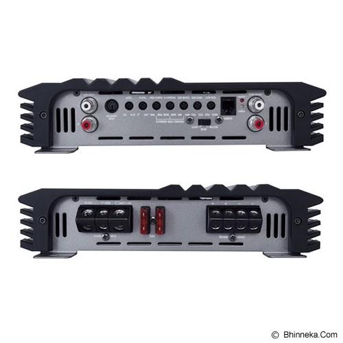 LIGHTNING AUDIO LA 1000MD - Car Audio System