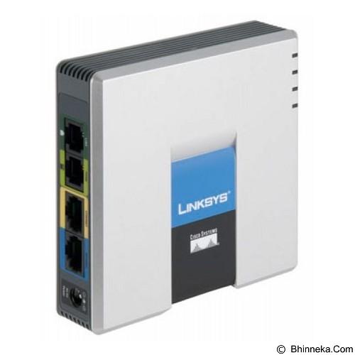 LINKSYS SPA3102 - Ip Phone Accessory
