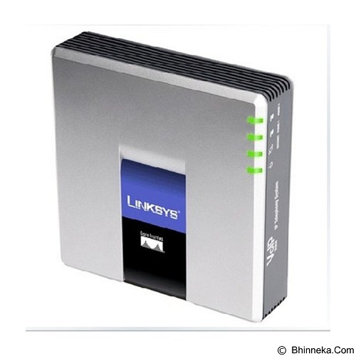 LINKSYS SPA9000 - Ip Phone Accessory