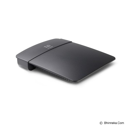 LINKSYS Wireless Router [E900-AP] - Router Consumer Wireless