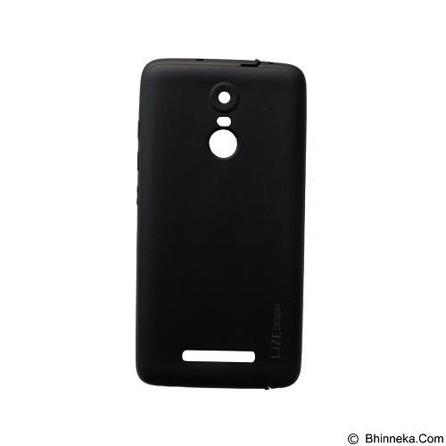 LIZE Softcase Xiaomi Redmi Note 3 - Black (Merchant) - Casing Handphone / Case