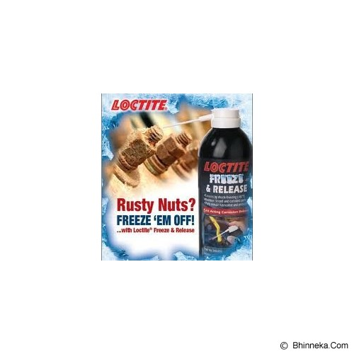 LOCTITE Freeze and Release 310 GRM - Cairan Pelumas Serbaguna