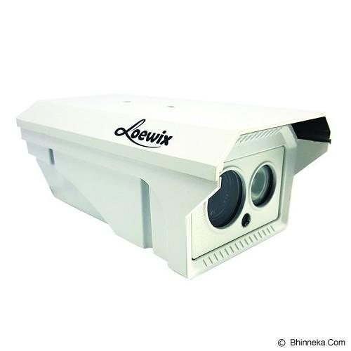 LOEWIX Camera CCTV AHD [LX-011-AHD] - Cctv Camera