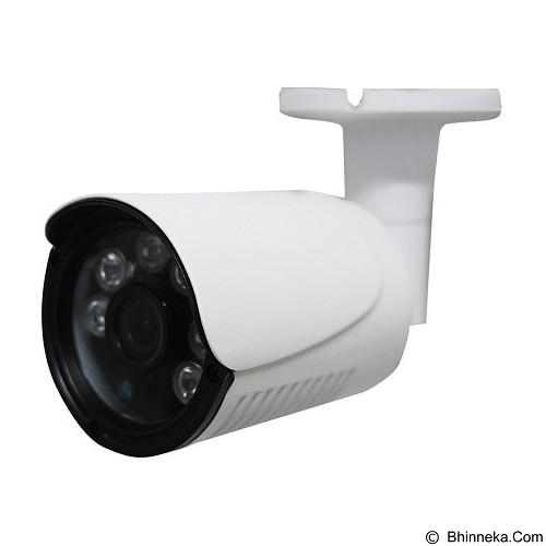 LOEWIX Camera CCTV AHD [LX-1713-AHD] - White (Merchant) - Cctv Camera