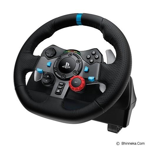 LOGITECH Driving Force Racing Wheel G29 [941-000139] - Gaming Wheel