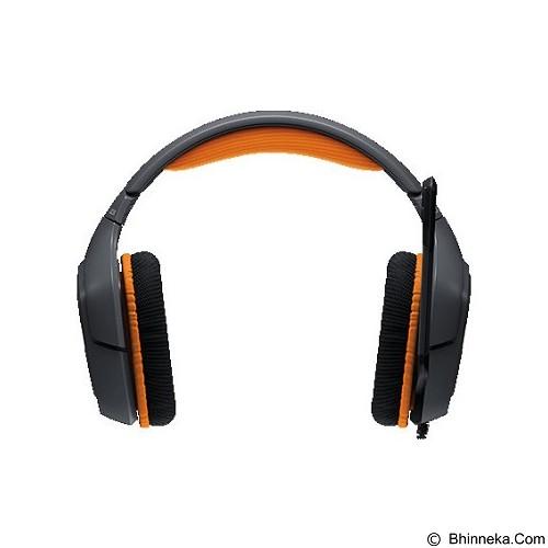 LOGITECH G231 Prodigy Gaming Headset [981-000625] - Gaming Headset