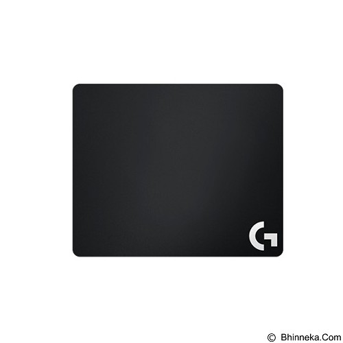 LOGITECH G240 Cloth Gaming Mouse Pad [943-000046] - Mousepad Gaming