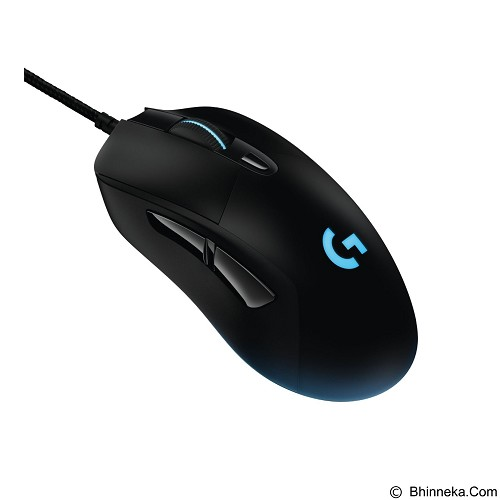 LOGITECH G403 Prodigy Wired Gaming Mouse [910-004796] - Gaming Mouse