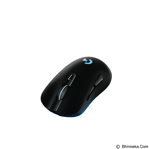 LOGITECH G403 Prodigy Wireless/Wired Gaming Mouse [910-004819] - Gaming Mouse