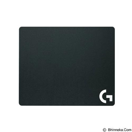 LOGITECH G440 Hard Gaming Mouse Pad [943-000052] - Mousepad Gaming