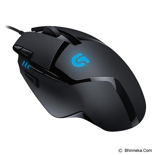 LOGITECH Hyperion Fury FPS Gaming Mouse [G402] (Merchant) - Gaming Mouse
