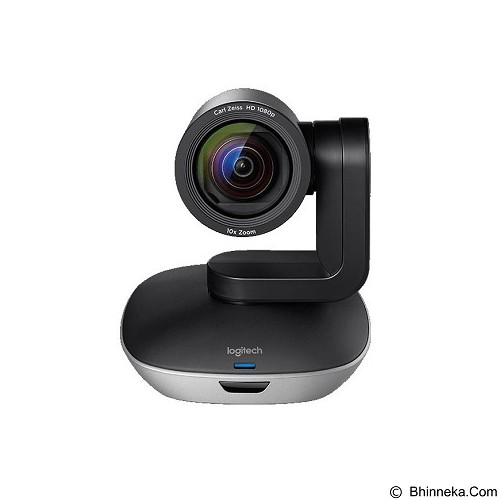 LOGITECH Group Video Conferencing System - Teleconference Video