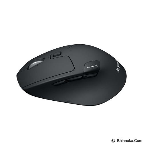 LOGITECH M720 Triathlon Mouse [910-004790] - Mouse Desktop
