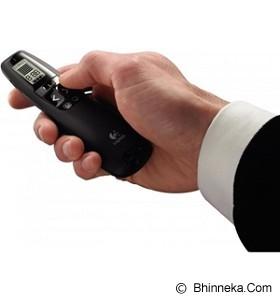 LOGITECH Professional Presenter R800 (Merchant) - Laser Pointer / Wireless Presenter