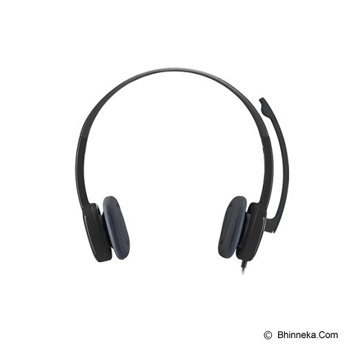 LOGITECH Stereo Headset H151 - Headset Pc / Voip / Live Chat