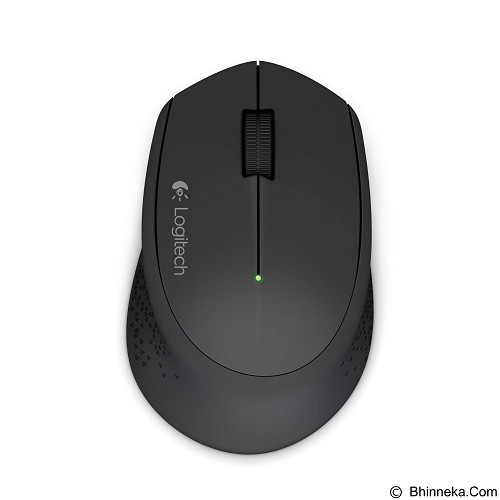 LOGITECH Wireless Mouse M280 [910-004295] (Merchant) - Mouse Mobile