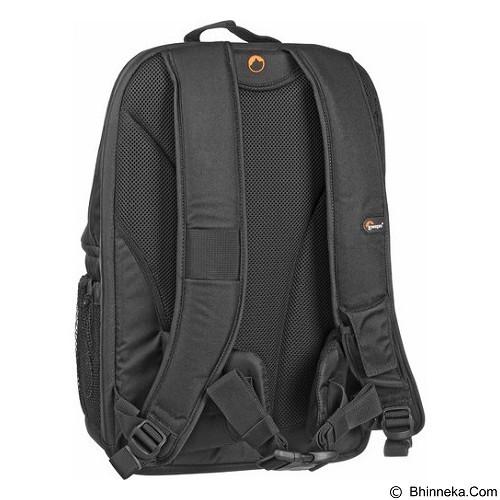LOWEPRO Fastpack 250 - Black - Camera Backpack