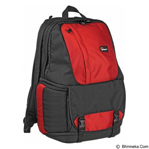 LOWEPRO Fastpack 350 - Red - Camera Backpack