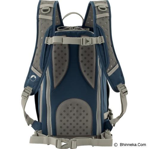LOWEPRO Flipside Sport 10L AW - Blue - Camera Backpack