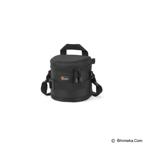 LOWEPRO Lens Case 11x11 cm - Camera Shoulder Bag