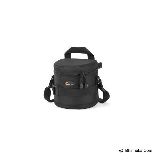 LOWEPRO Lens Case 11x11 cm - Camera Shoulder Bag