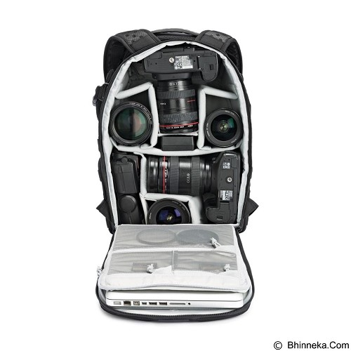 LOWEPRO Protactic 350 - Camera Backpack