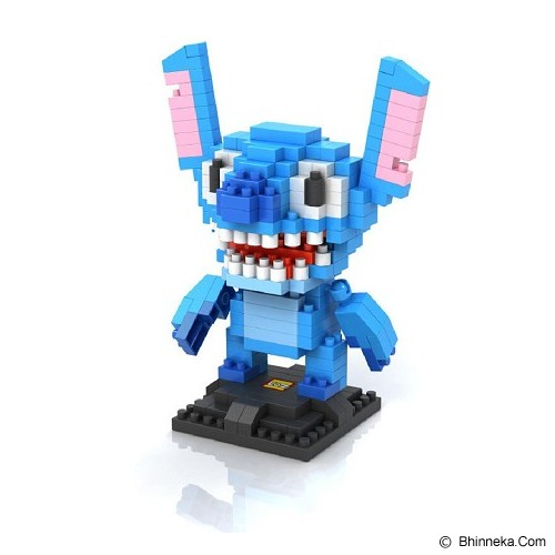 LOZ Gift Large Stitch [9444] - Building Set Fantasy / Sci-Fi