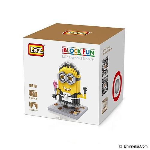 LOZ Gift XL Maid Minion [9613] - Building Set Movie